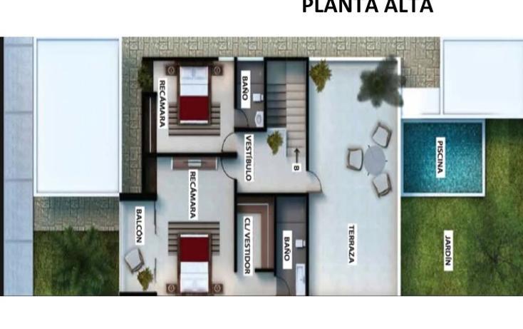 Foto de casa en venta en  , santa gertrudis copo, mérida, yucatán, 1308305 No. 04