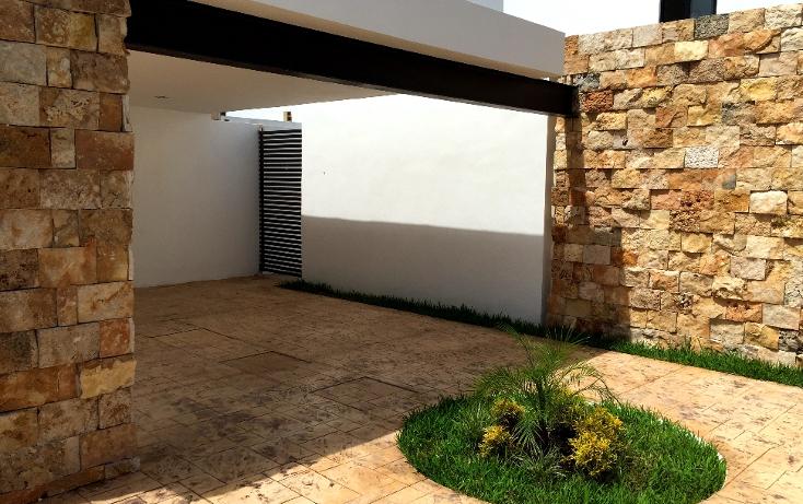 Foto de casa en venta en  , santa gertrudis copo, m?rida, yucat?n, 1309391 No. 03