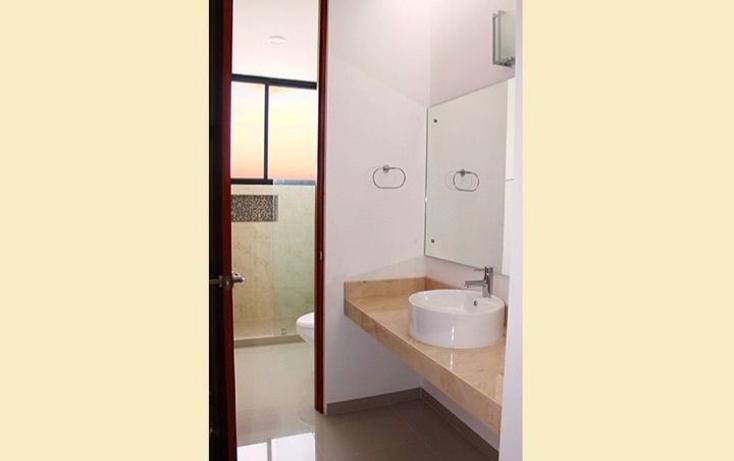 Foto de casa en venta en  , santa gertrudis copo, mérida, yucatán, 1318443 No. 06