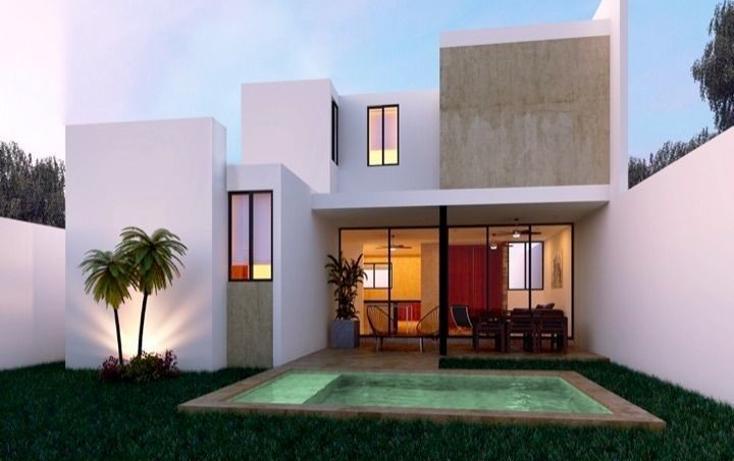 Foto de casa en venta en  , santa gertrudis copo, mérida, yucatán, 1318443 No. 11