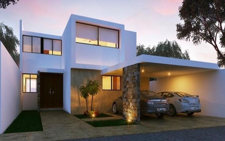 Foto de casa en venta en  , santa gertrudis copo, mérida, yucatán, 1318443 No. 12