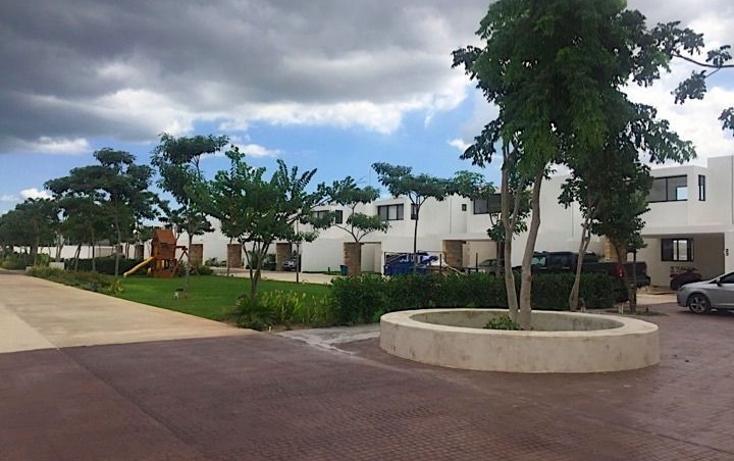 Foto de casa en venta en  , santa gertrudis copo, mérida, yucatán, 1318443 No. 17