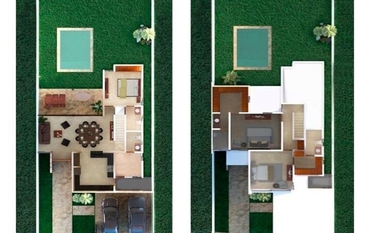 Foto de casa en venta en  , santa gertrudis copo, mérida, yucatán, 1318443 No. 19