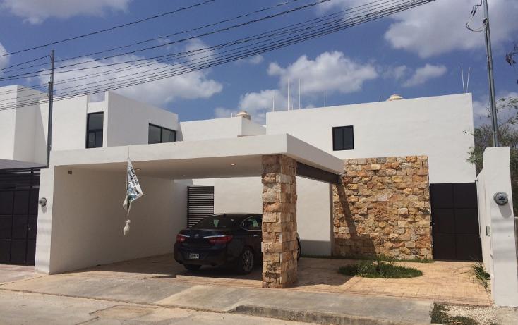 Foto de casa en venta en  , santa gertrudis copo, mérida, yucatán, 1331113 No. 01