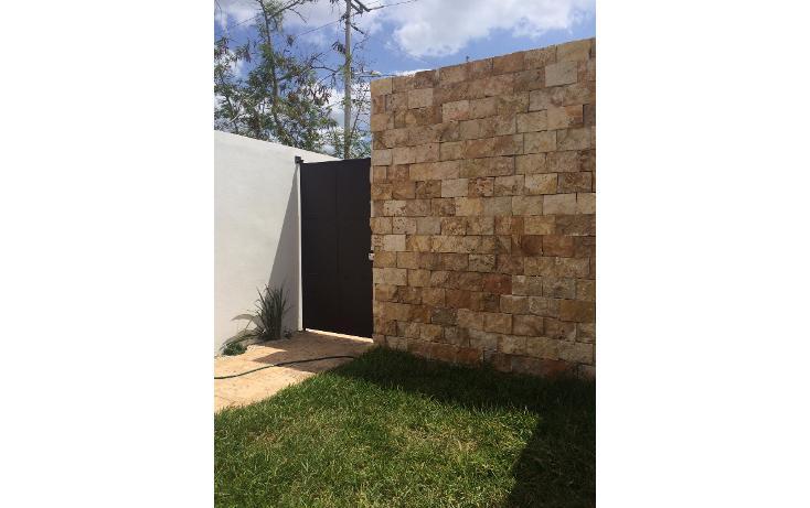 Foto de casa en venta en  , santa gertrudis copo, mérida, yucatán, 1331113 No. 03