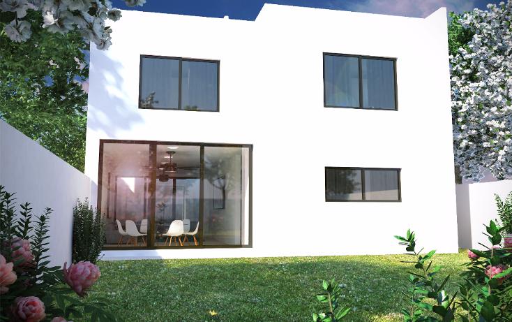 Foto de casa en venta en  , santa gertrudis copo, m?rida, yucat?n, 1334085 No. 04