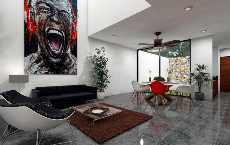 Foto de casa en venta en, santa gertrudis copo, mérida, yucatán, 1337803 no 04