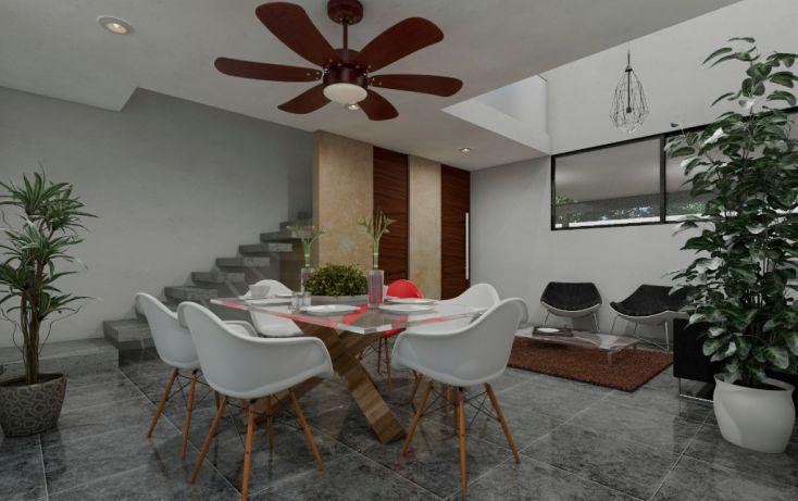 Foto de casa en venta en, santa gertrudis copo, mérida, yucatán, 1337803 no 05