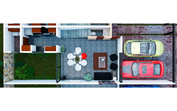 Foto de casa en venta en  , santa gertrudis copo, m?rida, yucat?n, 1337803 No. 07