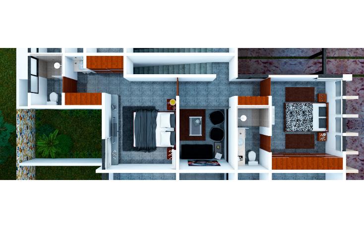Foto de casa en venta en  , santa gertrudis copo, m?rida, yucat?n, 1337803 No. 08