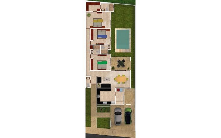 Foto de casa en venta en  , santa gertrudis copo, mérida, yucatán, 1353267 No. 04