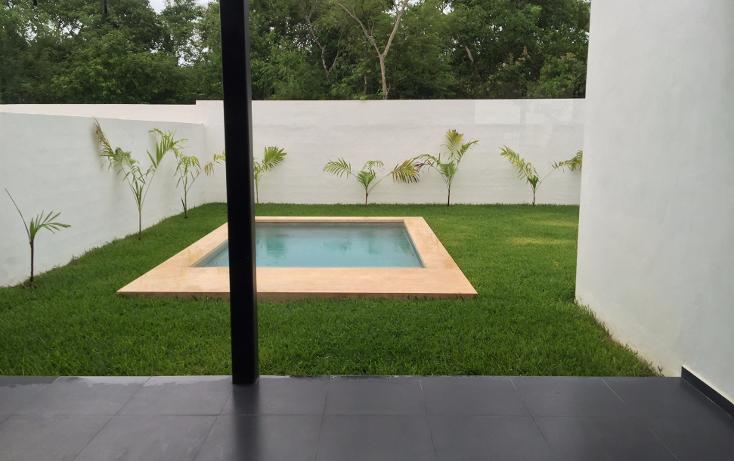 Foto de casa en venta en  , santa gertrudis copo, mérida, yucatán, 1353659 No. 03