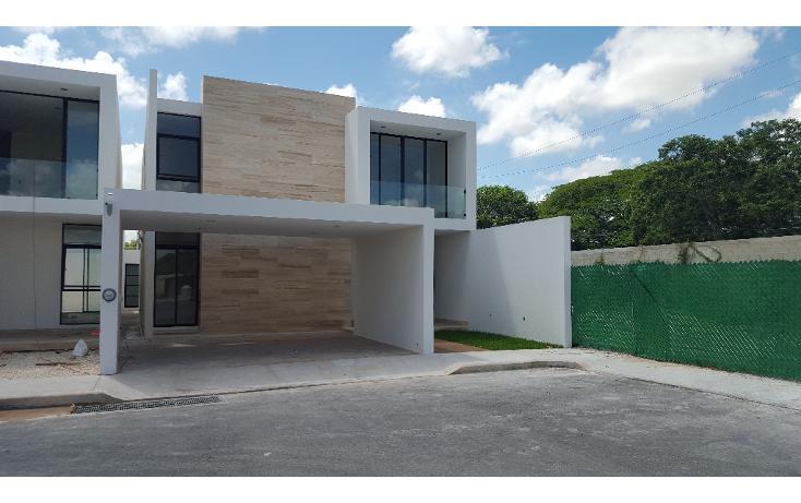 Foto de casa en venta en  , santa gertrudis copo, mérida, yucatán, 1358893 No. 04