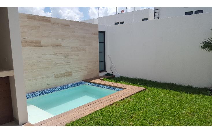 Foto de casa en venta en  , santa gertrudis copo, mérida, yucatán, 1358893 No. 13