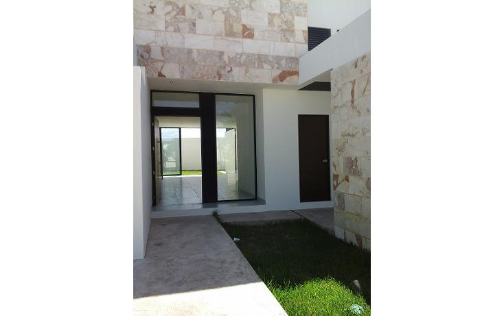 Foto de casa en venta en  , santa gertrudis copo, mérida, yucatán, 1363391 No. 02