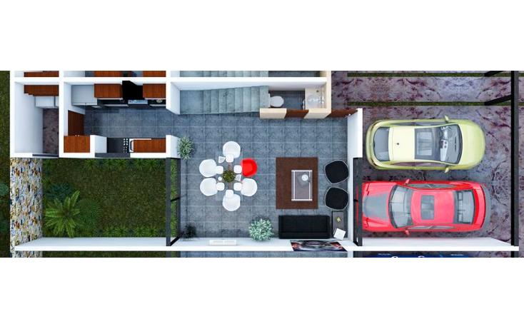 Foto de casa en venta en  , santa gertrudis copo, m?rida, yucat?n, 1365475 No. 06