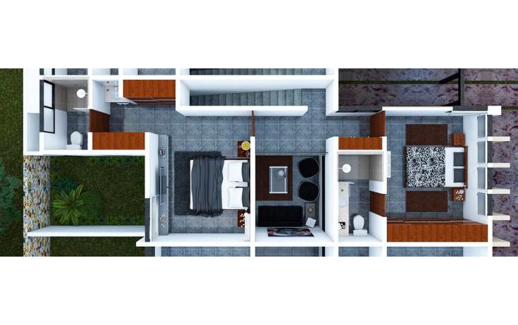 Foto de casa en venta en  , santa gertrudis copo, m?rida, yucat?n, 1365475 No. 07