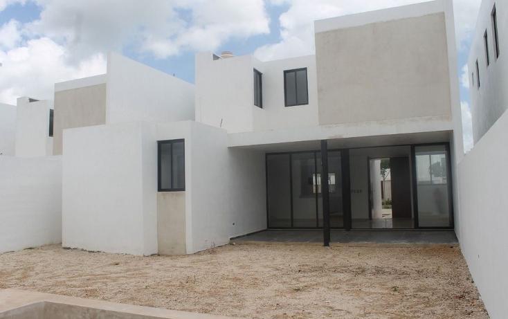 Foto de casa en renta en  , santa gertrudis copo, mérida, yucatán, 1373897 No. 04