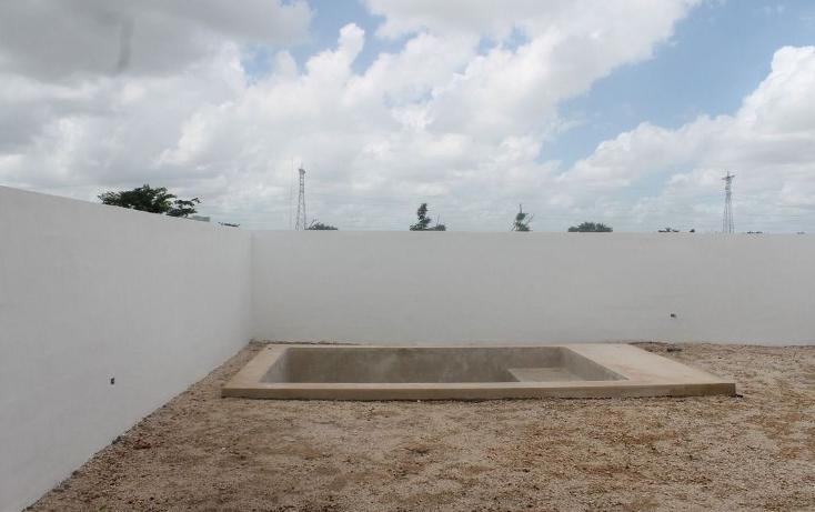 Foto de casa en renta en  , santa gertrudis copo, mérida, yucatán, 1373897 No. 05