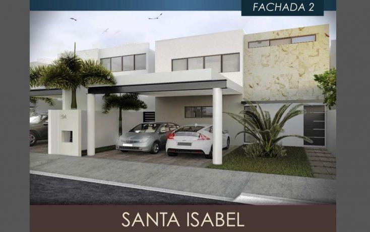 Foto de casa en venta en, santa gertrudis copo, mérida, yucatán, 1376593 no 01