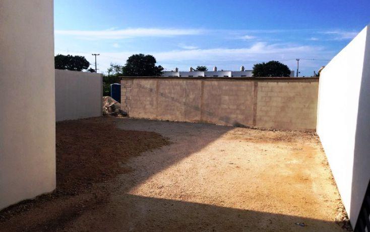 Foto de casa en venta en, santa gertrudis copo, mérida, yucatán, 1376593 no 08