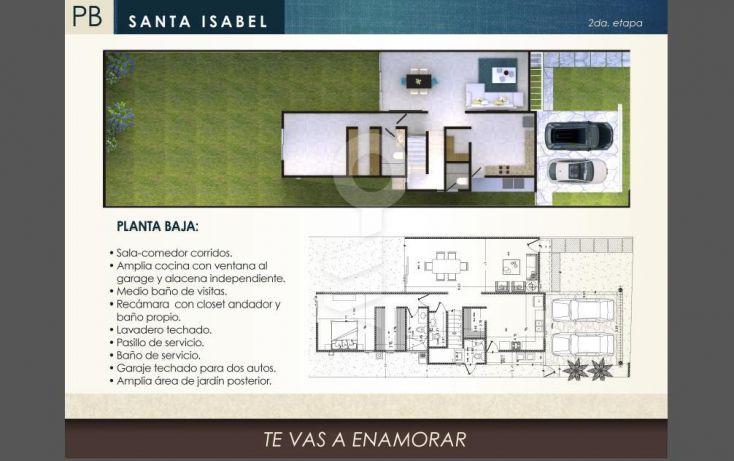 Foto de casa en venta en, santa gertrudis copo, mérida, yucatán, 1376593 no 09