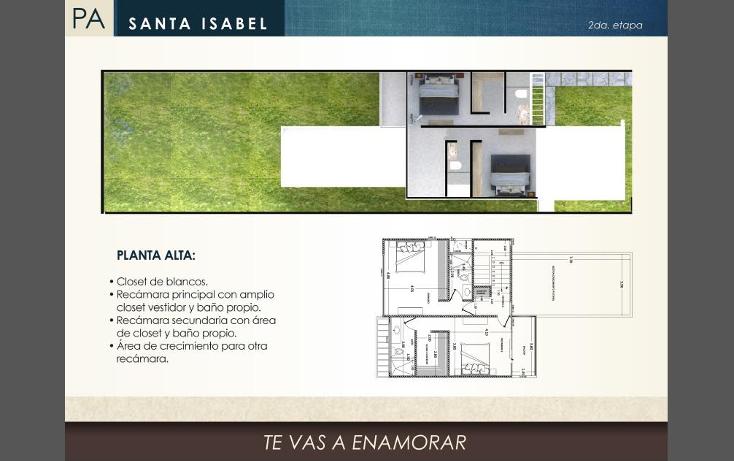 Foto de casa en venta en  , santa gertrudis copo, m?rida, yucat?n, 1376593 No. 10