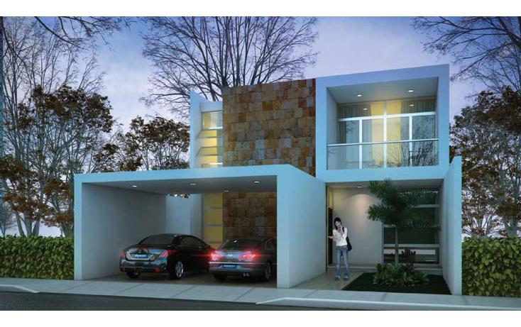 Foto de casa en venta en  , santa gertrudis copo, mérida, yucatán, 1379211 No. 02