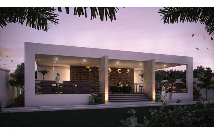Foto de casa en venta en  , santa gertrudis copo, mérida, yucatán, 1379211 No. 04
