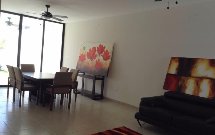 Foto de casa en venta en  , santa gertrudis copo, mérida, yucatán, 1379211 No. 08