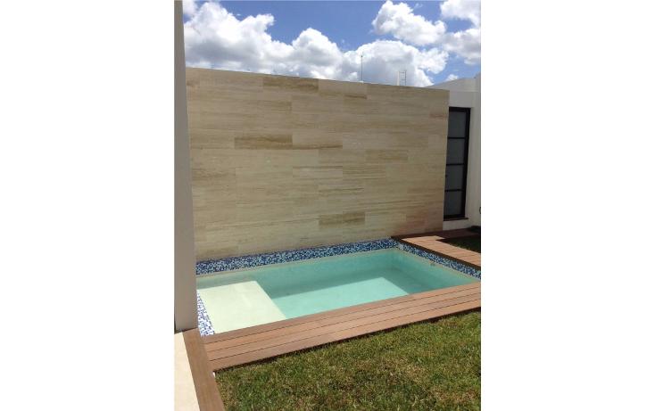 Foto de casa en venta en  , santa gertrudis copo, mérida, yucatán, 1379211 No. 10