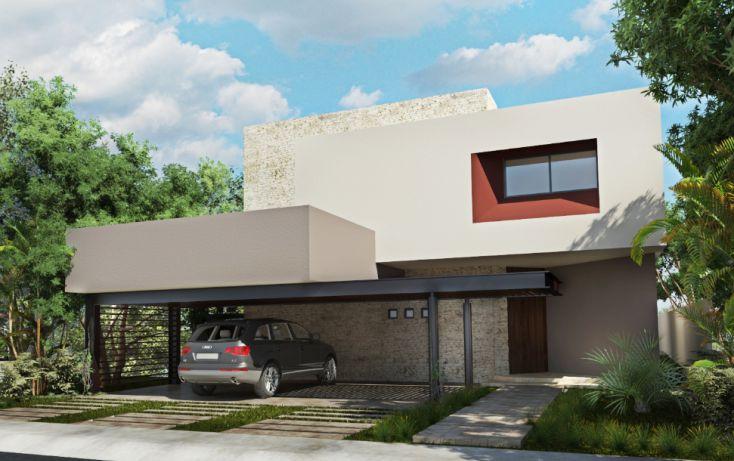 Foto de casa en venta en, santa gertrudis copo, mérida, yucatán, 1381147 no 01