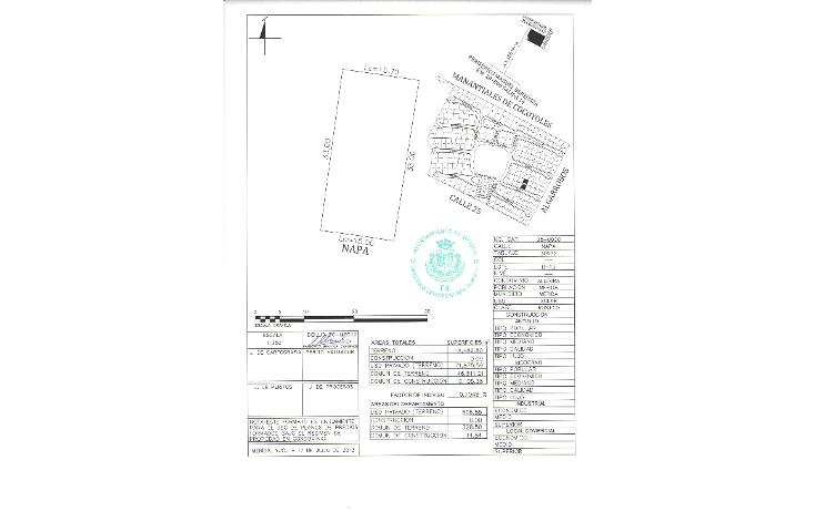 Foto de casa en venta en  , santa gertrudis copo, mérida, yucatán, 1381147 No. 05