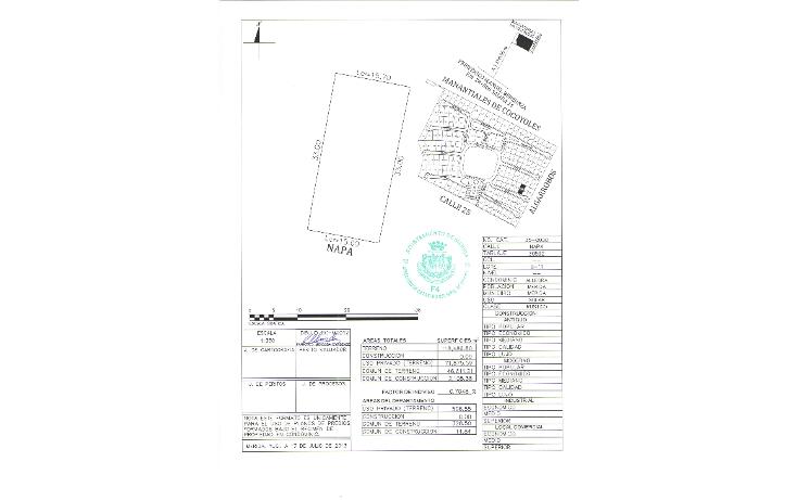 Foto de casa en venta en  , santa gertrudis copo, mérida, yucatán, 1381163 No. 05
