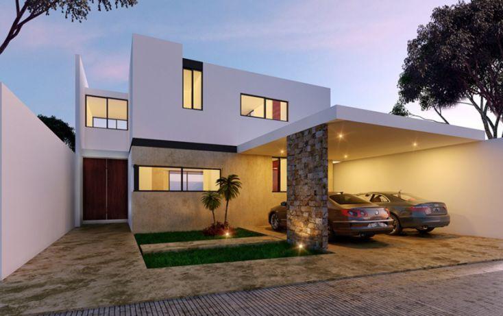 Foto de casa en venta en, santa gertrudis copo, mérida, yucatán, 1385685 no 01