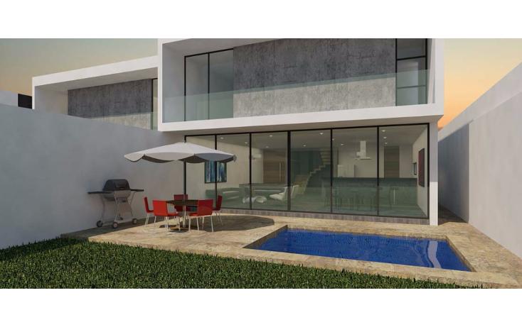 Foto de casa en venta en  , santa gertrudis copo, mérida, yucatán, 1392357 No. 02