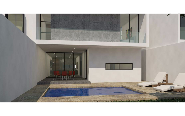 Foto de casa en venta en  , santa gertrudis copo, mérida, yucatán, 1394179 No. 02