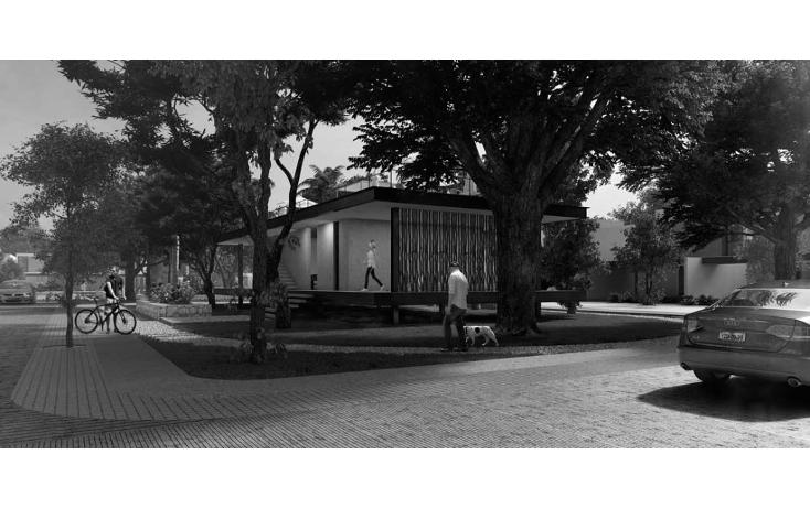 Foto de casa en venta en  , santa gertrudis copo, mérida, yucatán, 1394793 No. 10