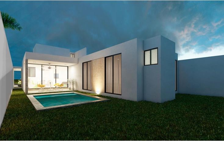 Foto de casa en venta en  , santa gertrudis copo, mérida, yucatán, 1396543 No. 04