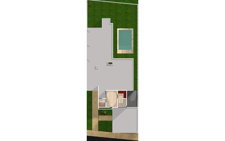 Foto de casa en venta en  , santa gertrudis copo, mérida, yucatán, 1396543 No. 06