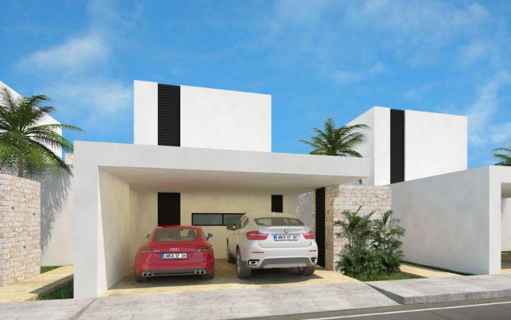 Foto de casa en venta en, santa gertrudis copo, mérida, yucatán, 1403987 no 02
