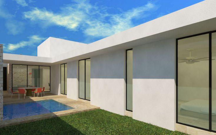 Foto de casa en venta en, santa gertrudis copo, mérida, yucatán, 1403987 no 03