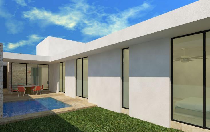 Foto de casa en venta en  , santa gertrudis copo, mérida, yucatán, 1403987 No. 03