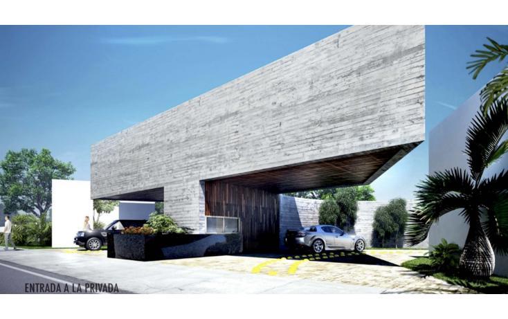 Foto de casa en venta en  , santa gertrudis copo, mérida, yucatán, 1403987 No. 05