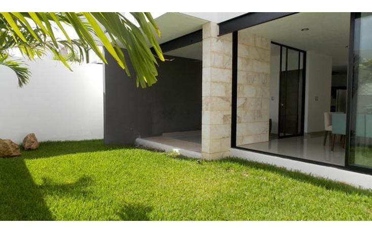 Foto de casa en venta en  , santa gertrudis copo, m?rida, yucat?n, 1406323 No. 17