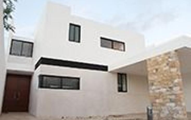 Foto de casa en venta en  , santa gertrudis copo, mérida, yucatán, 1416917 No. 09