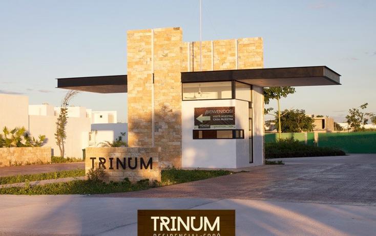 Foto de casa en venta en  , santa gertrudis copo, mérida, yucatán, 1417287 No. 02