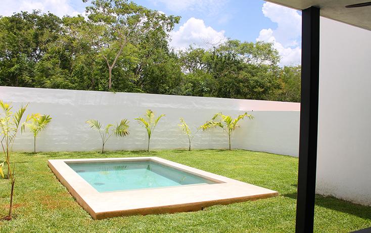 Foto de casa en venta en  , santa gertrudis copo, mérida, yucatán, 1417287 No. 04