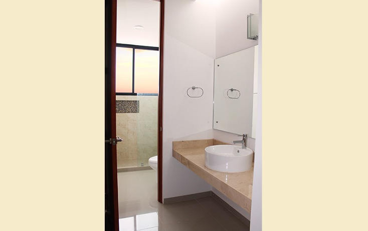 Foto de casa en venta en  , santa gertrudis copo, mérida, yucatán, 1417287 No. 09