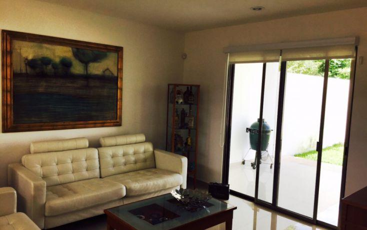 Foto de casa en venta en, santa gertrudis copo, mérida, yucatán, 1417363 no 01